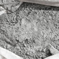 Цемент и пескобетон