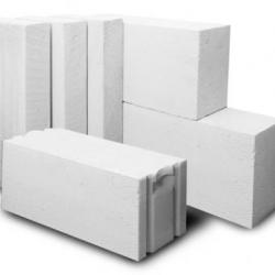 Газосиликатные блоки плотность d 500