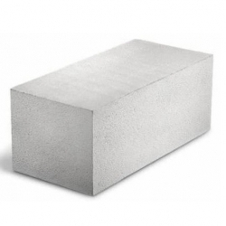 Газосиликатные блоки плотность d 500 300 мм.