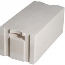 Газосиликатные блоки плотность d 500 375 мм.