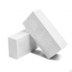 Кирпич силикатный рядовой полнотелый одинарный