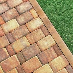 Плитка тротуарная камень бордюрный