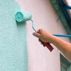 Водоэмульсионные краски для внешних работ