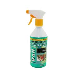 Защита от насекомых 0,6-1 л.