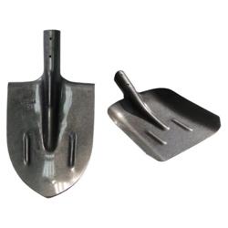Лопаты для почвы