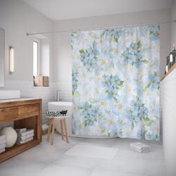 Аксессуары коллекционные шторы для ванн