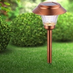 Светильники садовые
