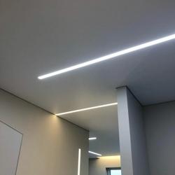 Панели и модули светодиодные
