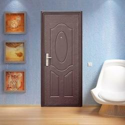 Двери стальные/ металлические строительные/ технические
