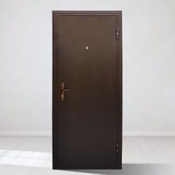 Двери стальные/ металлические металл-металл