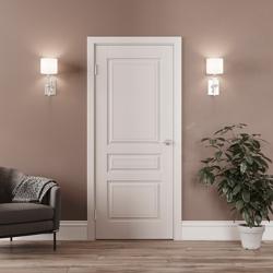 Шпонированные натуральный шпон,  дверное полотно