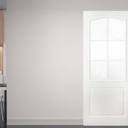Бумага, ПВХ ламинированные,  дверное полотно