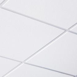Потолочная плита из минерального волокна тип кромки  microlook (подвесная система 15 мм)