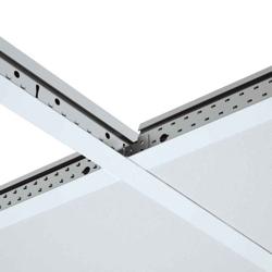 Подвесная система для потолочных плит и комплектующие