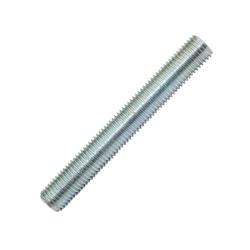 Метрический крепеж шпилька резьбовая