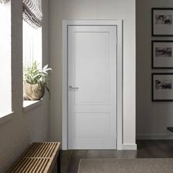 Двери межкомнатные крашеные/эмаль,  дверное полотно