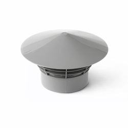 Канализация внутренняя диаметр 50 мм. дефлектор