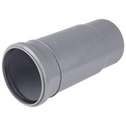 Канализация внутренняя диаметр 50 мм. патрубок компенсационный