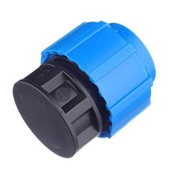 ПНД диаметр от 32 мм. заглушки