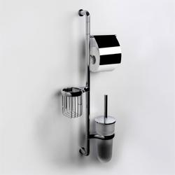 Гарнитуры для туалетов