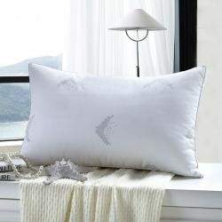 Постельные принадлежности подушки натуральный наполнитель