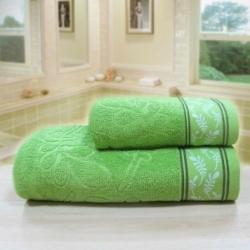 Домашний текстиль полотенце махровое