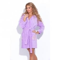 Домашний текстиль одежда женская халаты