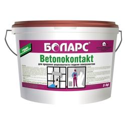 Грунт бетон-контакт 5-6,5 кг