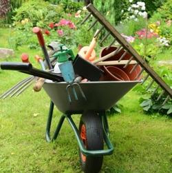 Садово-огородный инструмент, инвентарь и техника