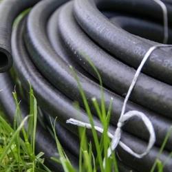 Шланги резиновые 20-25 м