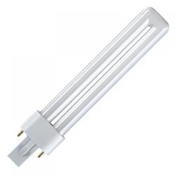 Лампы энергосберегающие G23